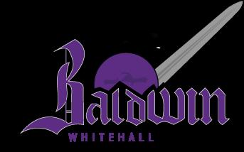 Baldwin Whitehall Logo