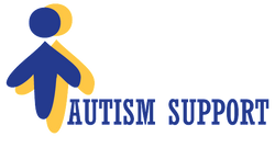 ACLD Autism Support Logo