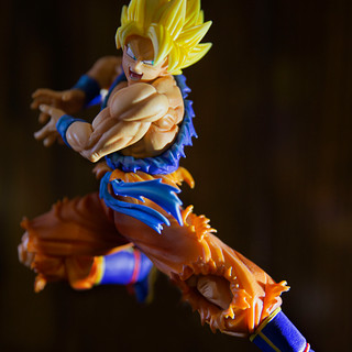 200418_Goku_Dragonball Z