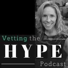 Vetting the Hype with Marie White  Going from nothing to knowledge in 90 minutes at Lockheed Martin,