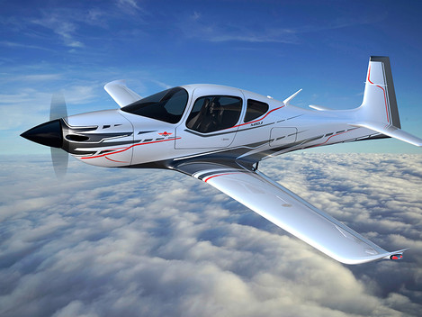 Mooney International Selects MEE Inc for Trainer Aircraft Analytic Support