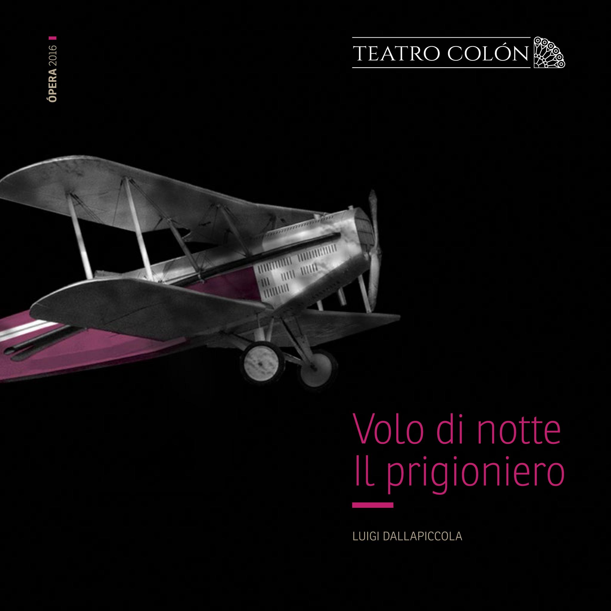VOLO DI NOTTE·PRIGIONIERO