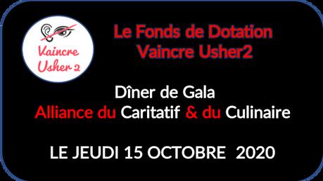Le dîner de Gala Caritatif, du Jeudi 26 mars 2020 à Rennes, est reporté au Jeudi 15 octobre.