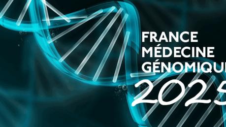 Plan France Génomique 2025