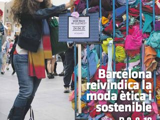 Magazine Humana Spain