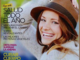 Magazine CuerpoMente, Barcelona