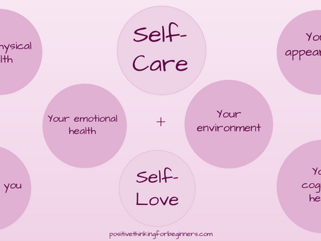 Why Self-Care is More Important Than You Think.