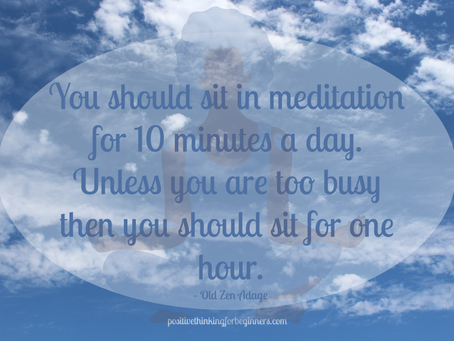 12 Quotes about Mindfulness to help you enjoy each and every day!