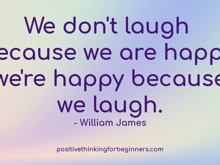 72 Quotes to Inspire Happiness and Laughter