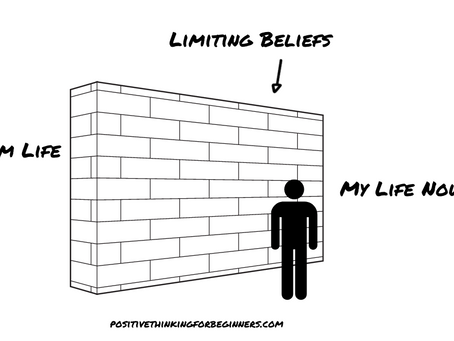 Are You Suffering from 'Limiting Belief Disorder'?