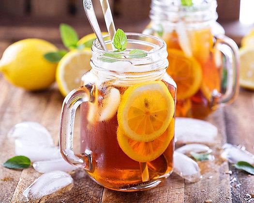 Холодный Чай - Цитрусовый