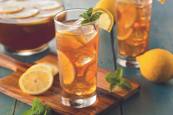 Холодный Чай - Лимон