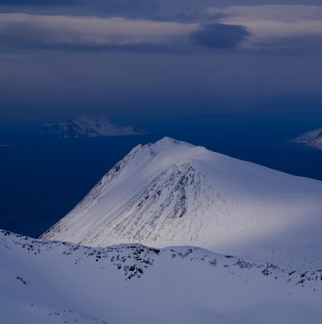 Ski autour du monde...