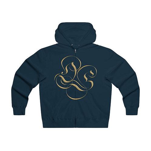 The Emblem Hoodie