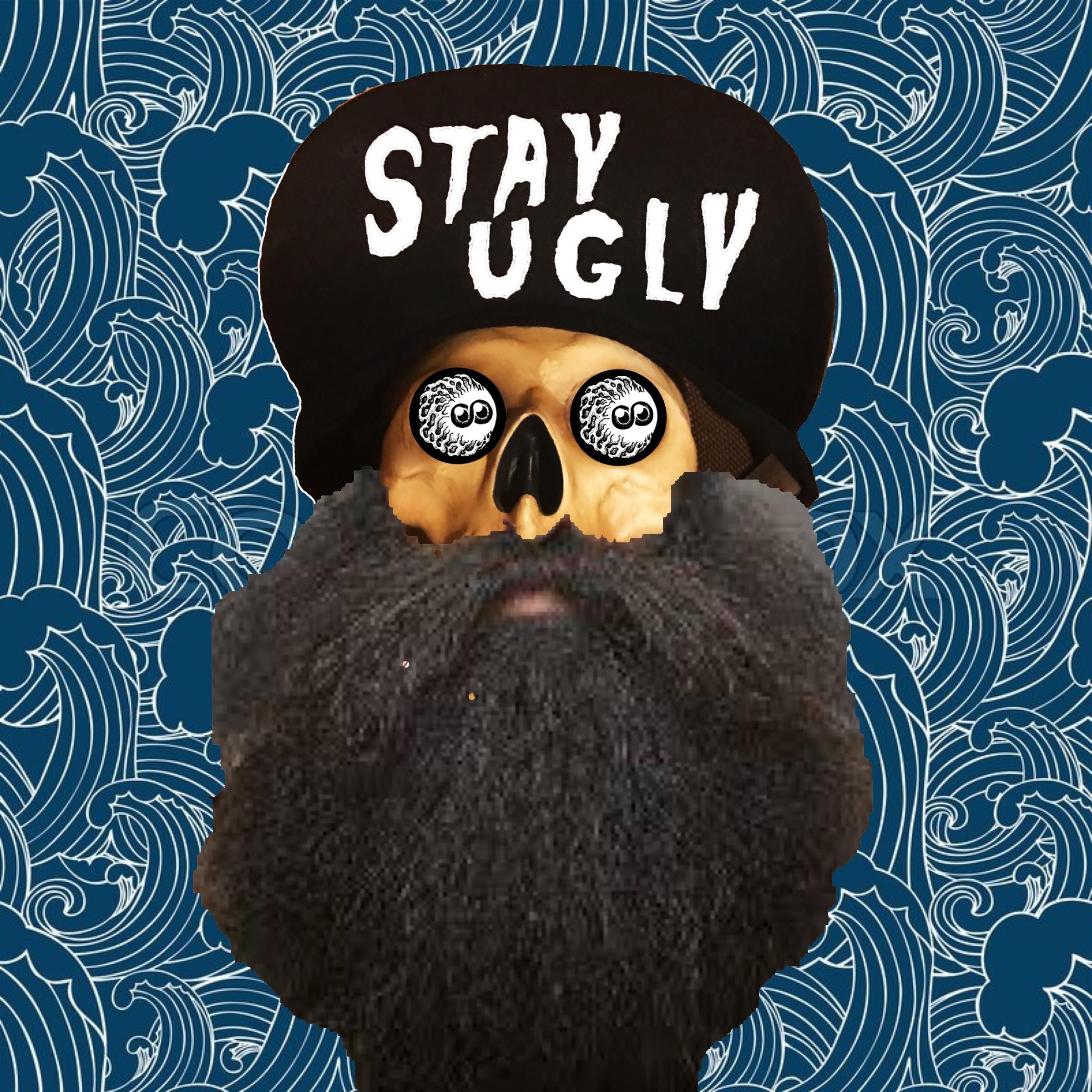 STORE: Just a Beard Trim