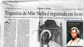 Mãe Stella de Oxóssi - Perfil