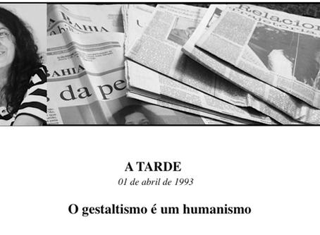 O gestaltismo é um humanismo