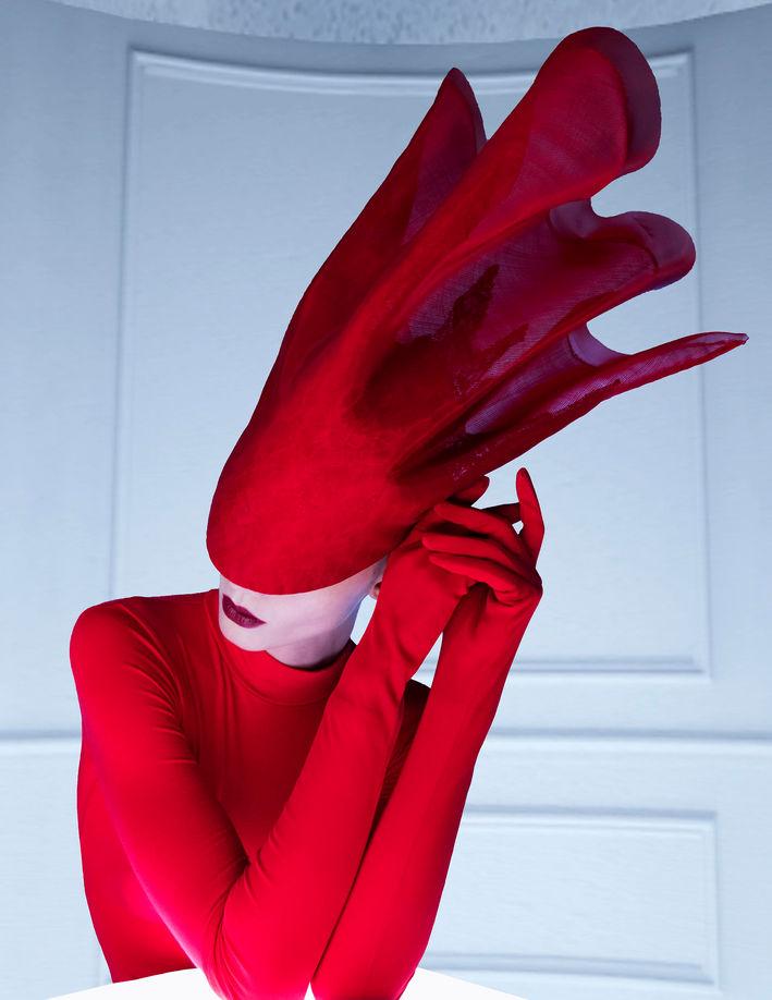 Shiseido Campaign