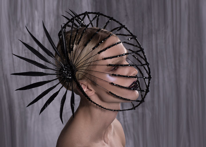 Photo: Jose Espaillat Makeup: Viktorija Bowers Model: Mateusz Maga