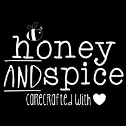 Honey & Spice_Sq