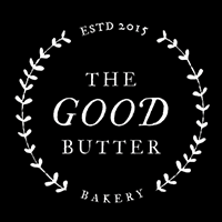 The Good Butter_Sq