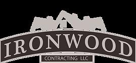 Ironwood Contracting LLC logosimplified