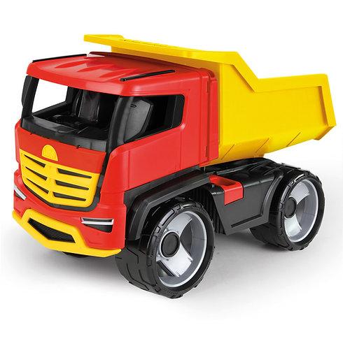 LENA 2143 Camion / Грузовик 53x26x35 cm (in cutie / в коробке)