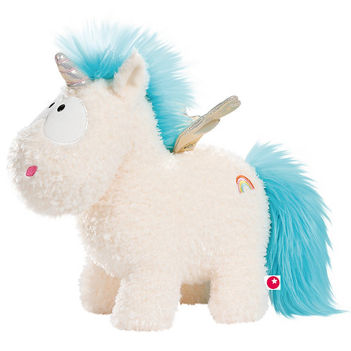 Nici 40099 Единорог / Unicorn 13 см