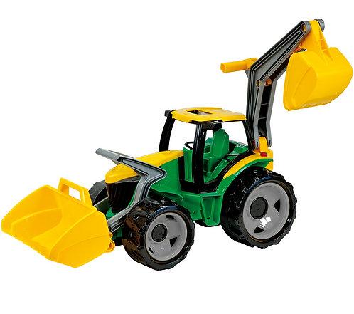 LENA 2080 Tractor / Трактор 107x27x22 cm (in cutie / в коробке)