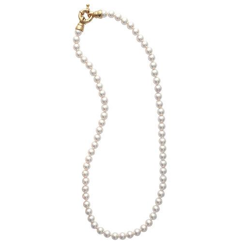Colier cu perle cultivate 45cm / Колье с культивированным жемчугом 45 см