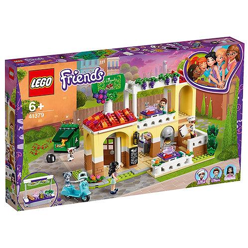 LEGO FRIENDS 41379 Restaurantul din Orasul Heartlake / Ресторан Хартлейк Сити