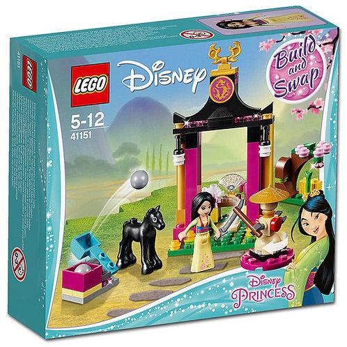 LEGO Disney 41151 Мулан / Mulan