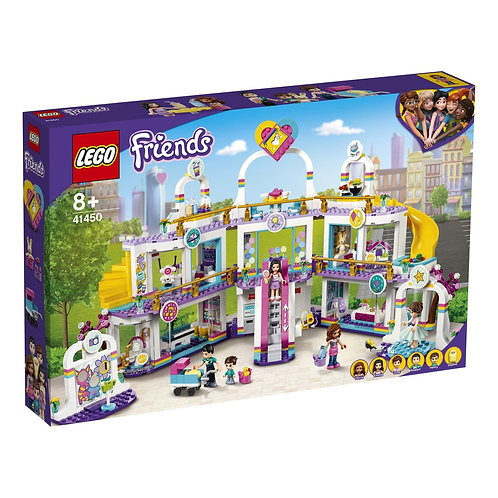 LEGO Friends 41450 Heartlake City Shopping Mall / Торговый центр