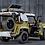 Thumbnail: LEGO TECHNIC 42110 Land Rover Defender