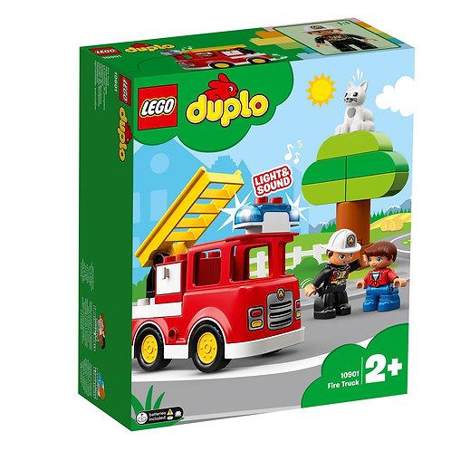 LEGO DUPLO 10901 Camion de pompieri / Пожарная машина