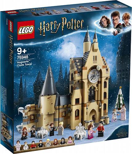 LEGO Harry Potter 75948 Turnul cu ceas Hogwarts / Часовая башня Хогвартса