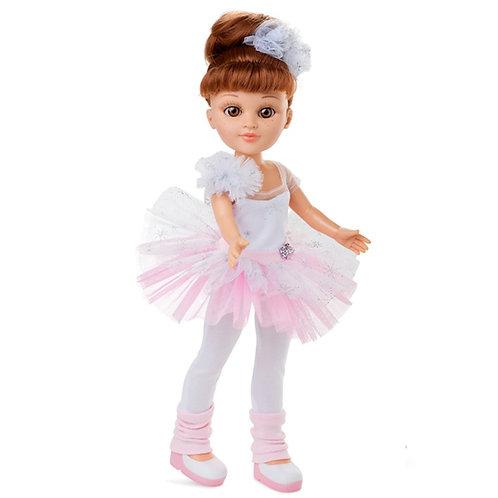BERJUAN 16003 Papusa din vinil 43 cm / Кукла виниловая 43 см