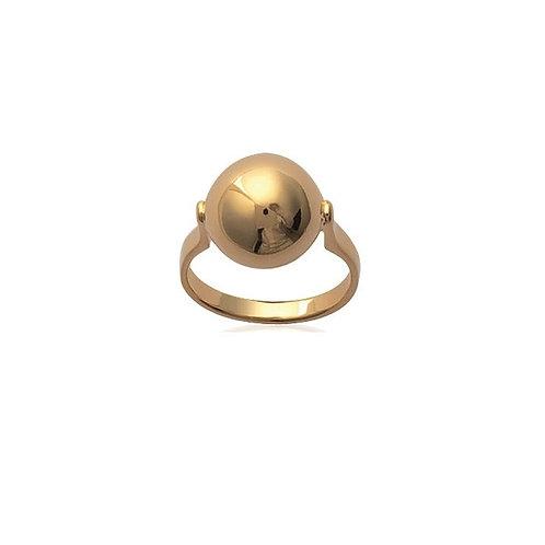 Inel minge / Кольцо шар