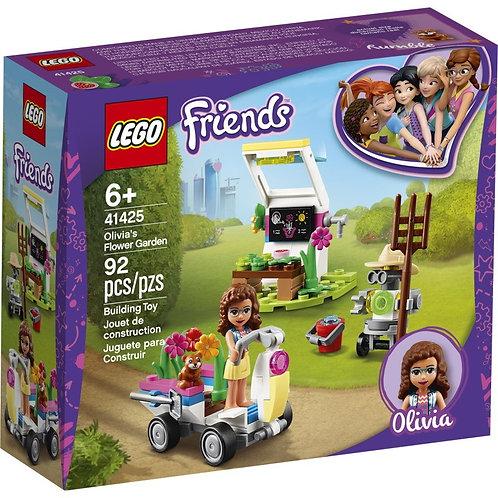 LEGO FRIENDS 41425 Gradina Oliviei / Цветочный сад Оливии