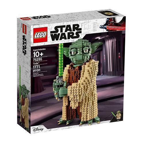 LEGO STAR WARS 75255 Yoda / Йода