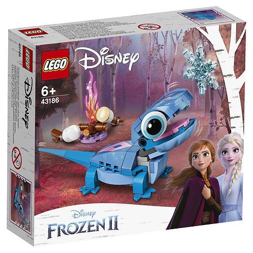 LEGO DISNEY 43186 Salamandra Bruni / Саламандра Бруни