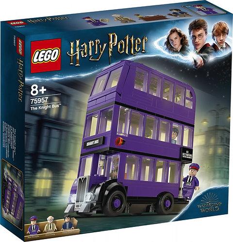 LEGO Harry Potter 75957 Автобус Ночной рыцарь / Autobuzul Salvator