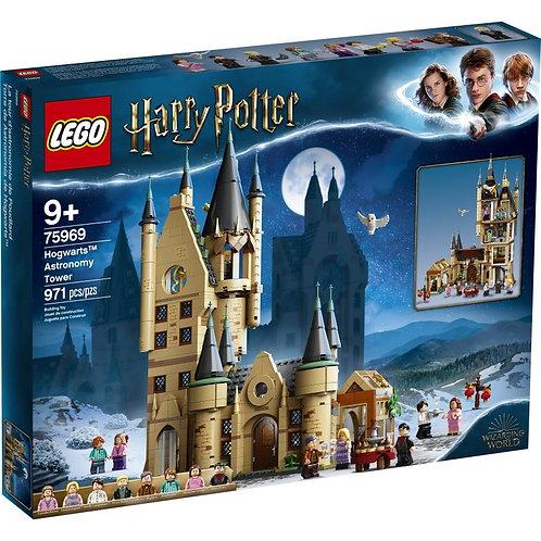 LEGO Harry Potter 75969 Turnul astronomic Hogwarts / Астрономическая башня Хогва