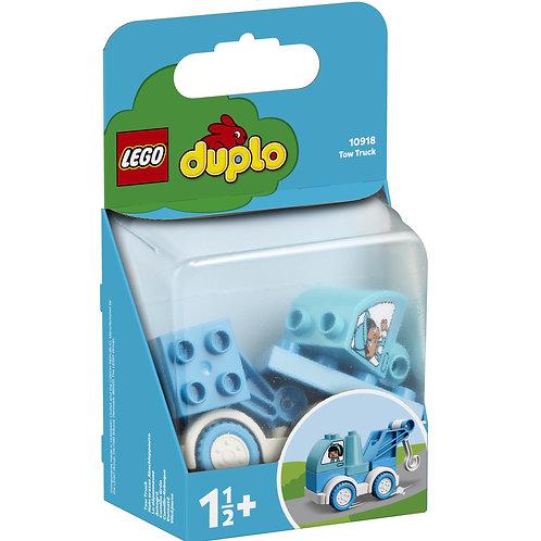 LEGO DUPLO 10918 Camion cu remorca / Буксировщик