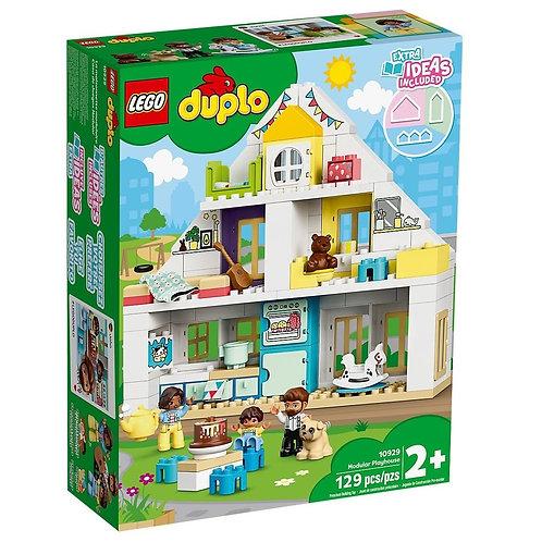 LEGO DUPLO 10929 Casa jocurilor / Модульный игрушечный дом