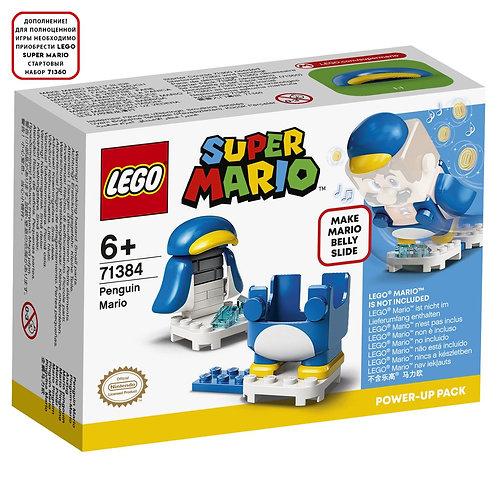 LEGO SUPER MARIO 71384 Pinguin / Пингвин