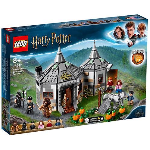 LEGO Harry Potter 75947 Coliba lui Hagrid / Хижина Хагрида