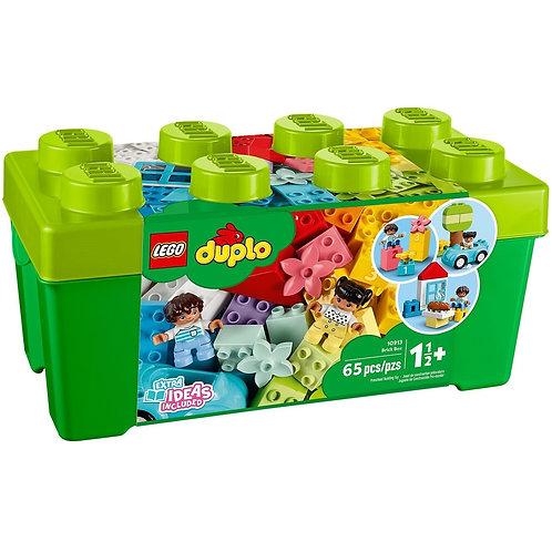 LEGO DUPLO 10913 Cutie in forma de caramida / Коробка с кубиками