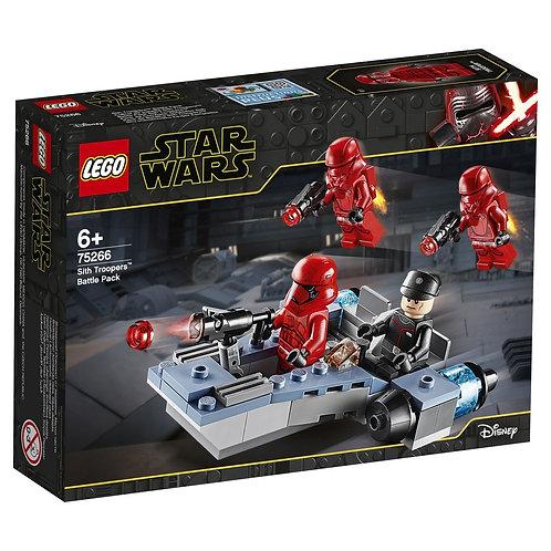 LEGO STAR WARS 75266 Stormtroopers / Боевой набор Штурмовики