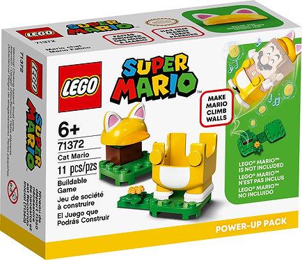 LEGO SUPER MARIO 71372 Costum de puteri / Марио